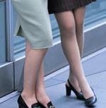 静電気と衣類の関係についての説明