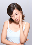 合成繊維と健康についての説明