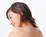 静電気防止対策と髪の毛